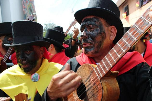 El San Pedro de Guatire celebra con su pueblo (18)