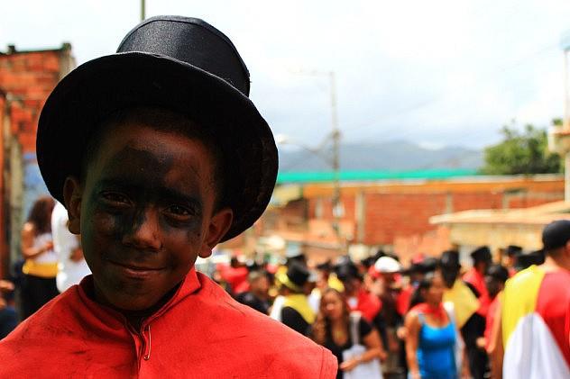 El San Pedro de Guatire celebra con su pueblo (23)
