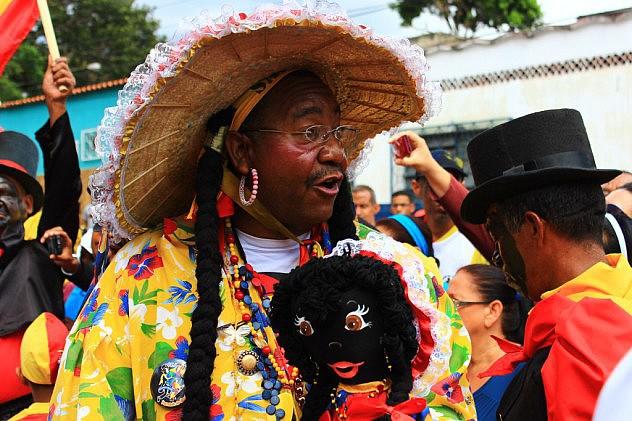 El San Pedro de Guatire celebra con su pueblo (25)