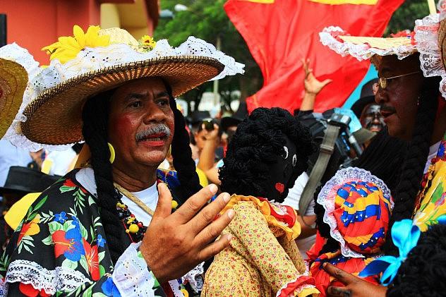 El San Pedro de Guatire celebra con su pueblo (27)