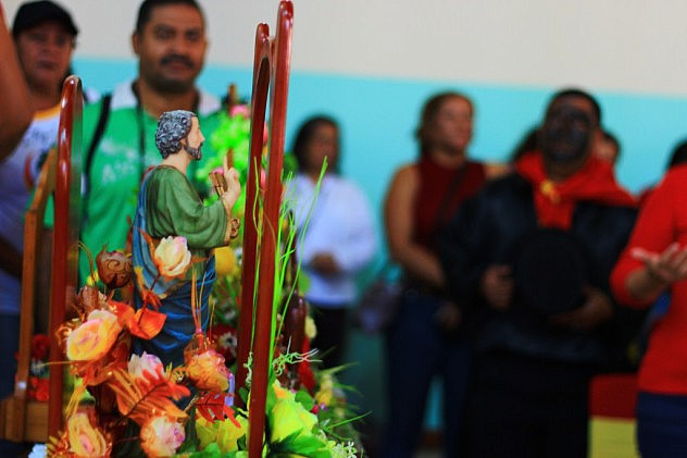 El San Pedro de Guatire celebra con su pueblo (4)