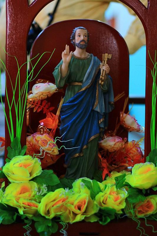 El San Pedro de Guatire celebra con su pueblo (5)
