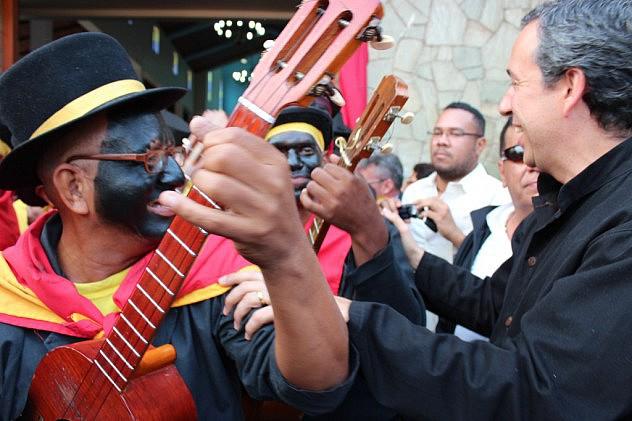 El San Pedro de Guatire celebra con su pueblo (7)