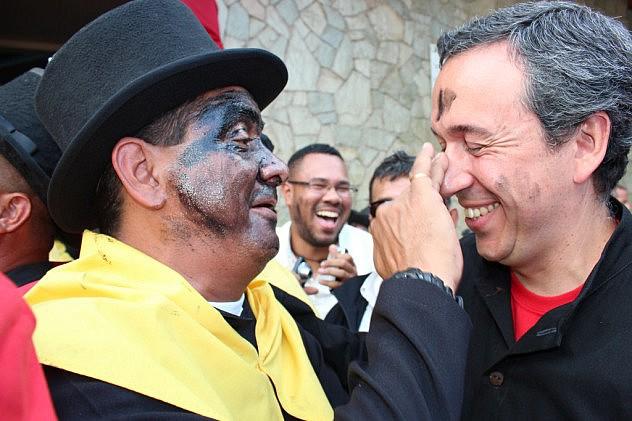 El San Pedro de Guatire celebra con su pueblo (8)