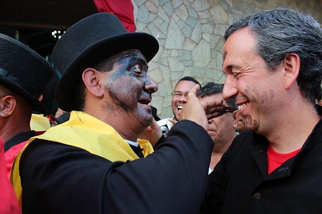 El San Pedro de Guatire celebra con su pueblo (9)