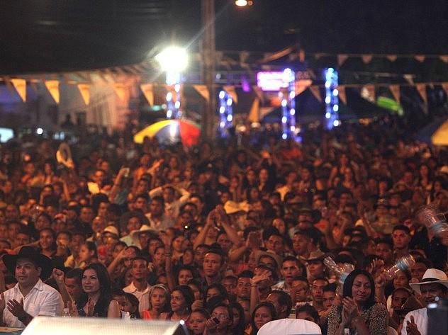 ¡Culminan con éxito las Fiestas de Elorza 2014!