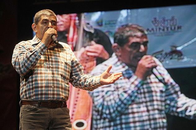 ¡Culminan con éxito las Fiestas de Elorza 2014!1