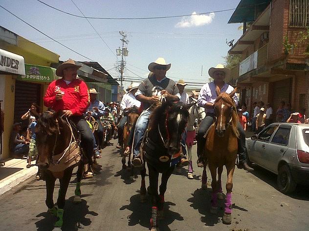 ¡Culminan con éxito las Fiestas de Elorza 2014!9