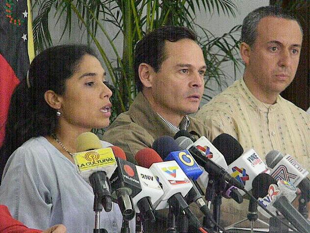 EN RUEDA DE PRENSA AUTORIDADES NACIONALES Y REGIONALES ANUNCIARON RESULTADOS DE LA 4TA JORNADA DE CONFERENCIA DE PAZ TACHIRA