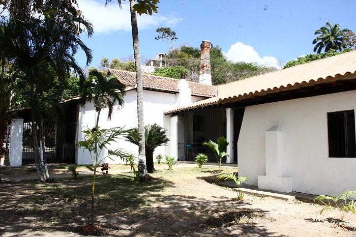 En fotos conozca el museo casa hist rica ingenio de - Casas en ingenio ...