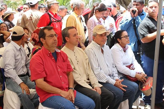 Sesión Especial del Consejo Legislativo de Apure