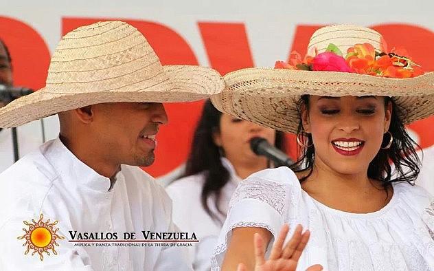 Vasallos de Venezuela_IMG-20131207-vasallos