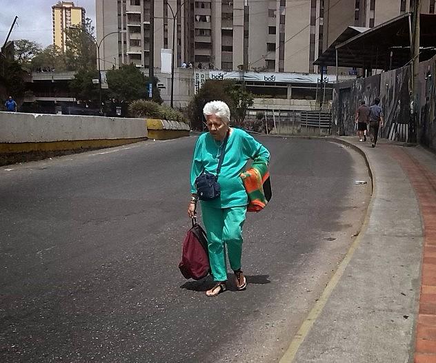 ancianaguarimba