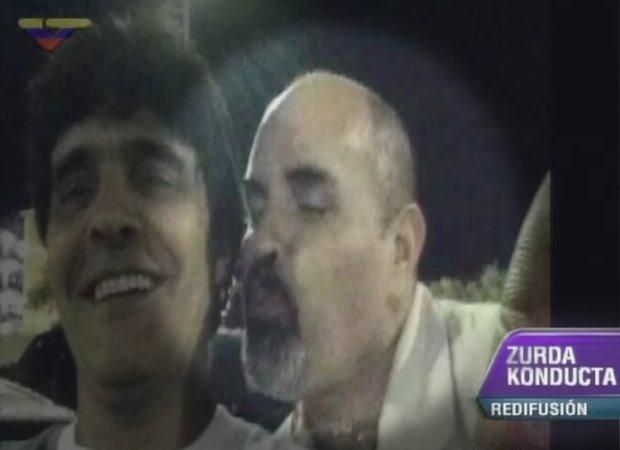 """Carlos Yánez, alias """"Camión"""" de Cuéntame ese Chiste, programa de RCTV"""