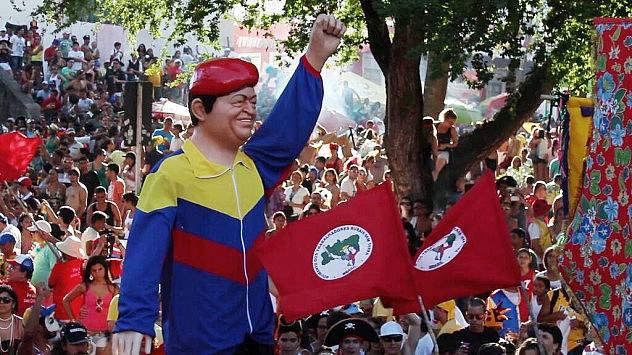 Foto: André Vieira, Telesur