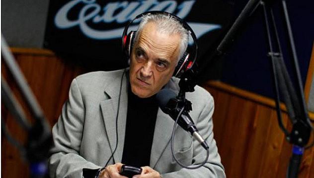 Nelson Bocaranda