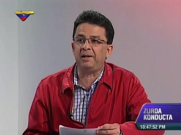 Miguel Leonardo Rodríguez