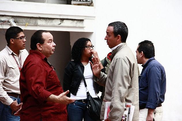 ministro-Barbarito-director-paez