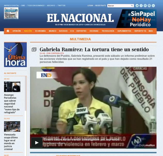 www-el-nacional-com-politica-Gabriela-Ramirez-tortura-sentido