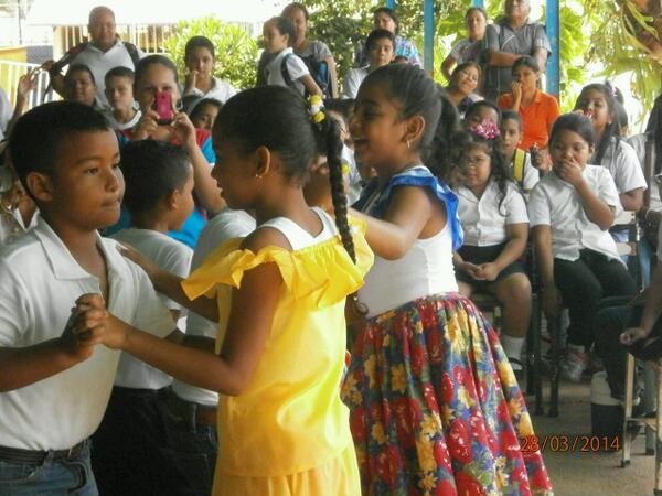 2-Baile de Joropo Llanero
