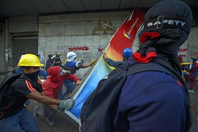 Foto: Juan Barreto, AFP