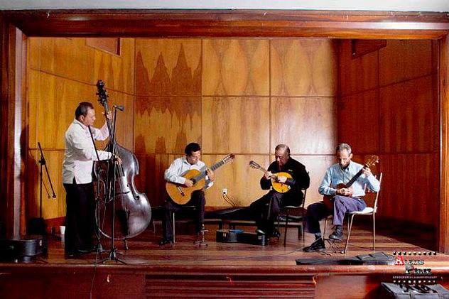 Cuerdas criollas (1)
