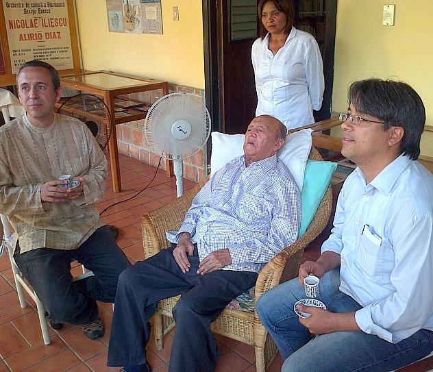 MINISTRO-VICE-MINISTRO-ALIRIO-DIAZ