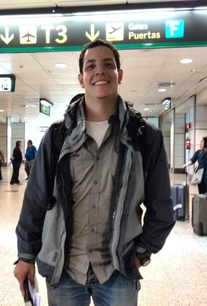 estudiante_venezolano_detenido_Barajas