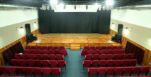 reporteje teatro la vega HOME