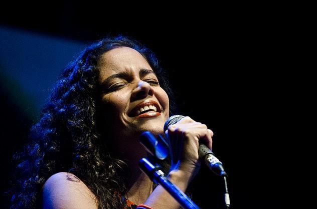 Fabiola Jose