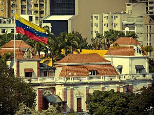 Palacio-de-Miraflores