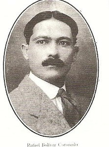 Rafael bolívar