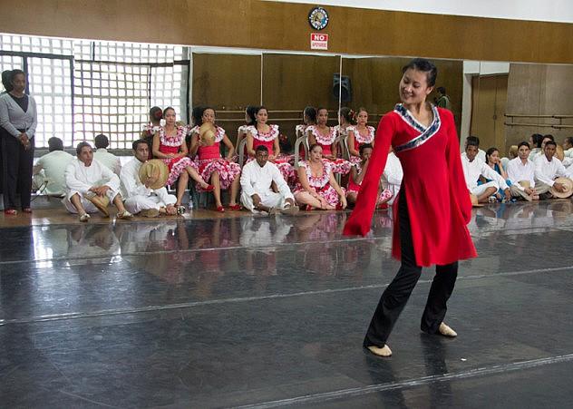 encuentro cultural venezuela china  BAJA-16