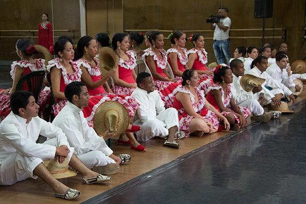 encuentro cultural venezuela china  BAJA-19