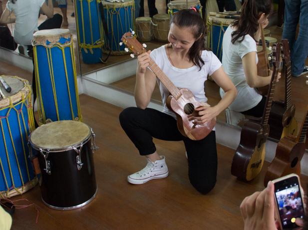 encuentro cultural venezuela china  BAJA-26