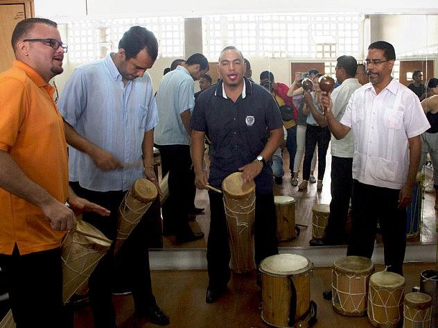 encuentro cultural venezuela china  BAJA-30