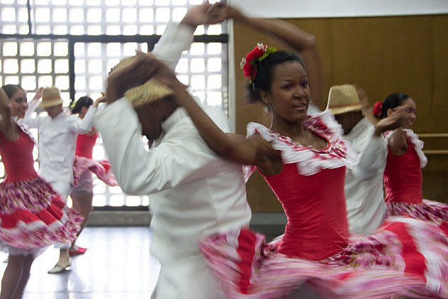 encuentro cultural venezuela china  BAJA-6