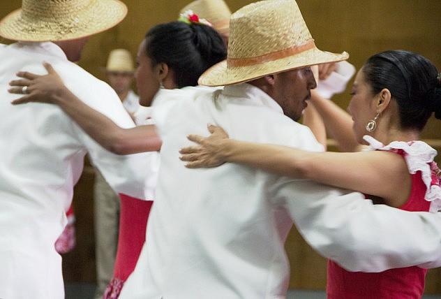 encuentro cultural venezuela china  BAJA-9