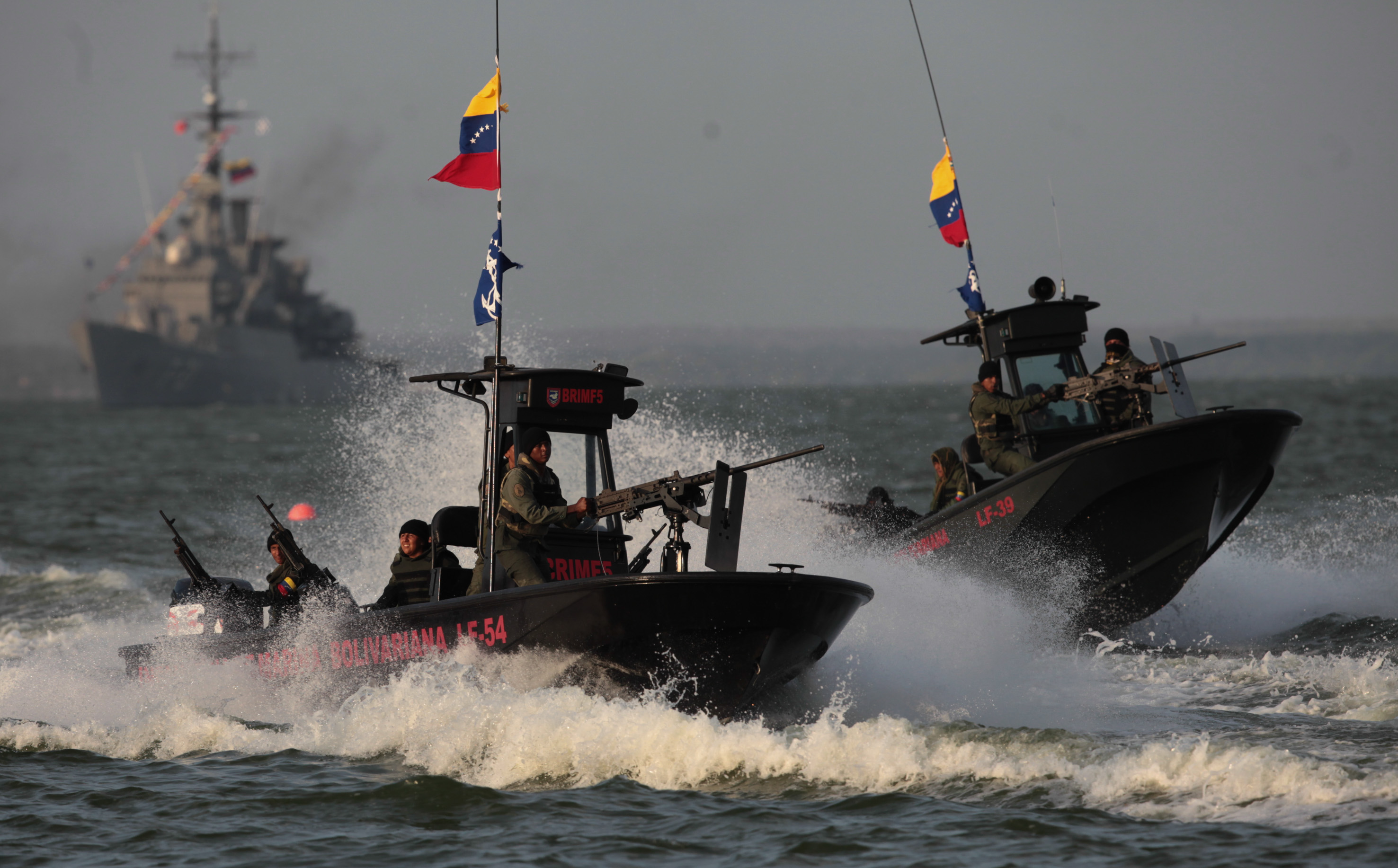 Resultado de imagen para ARMADA  DE VENEZUELA
