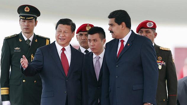 2014-07-20T195124Z_941177716_GM1EA7L0ALF01_RTRMADP_3_VENEZUELA-CHINA