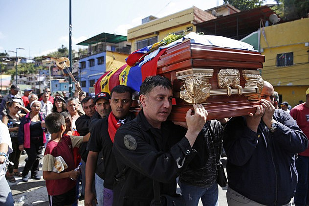 (Foto: Archivo / EFE / Noticias24)