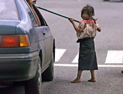 Trabajo Infantil-Calle