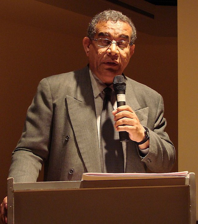 Erick Rodríguez (Archivo/Aporrea.org)