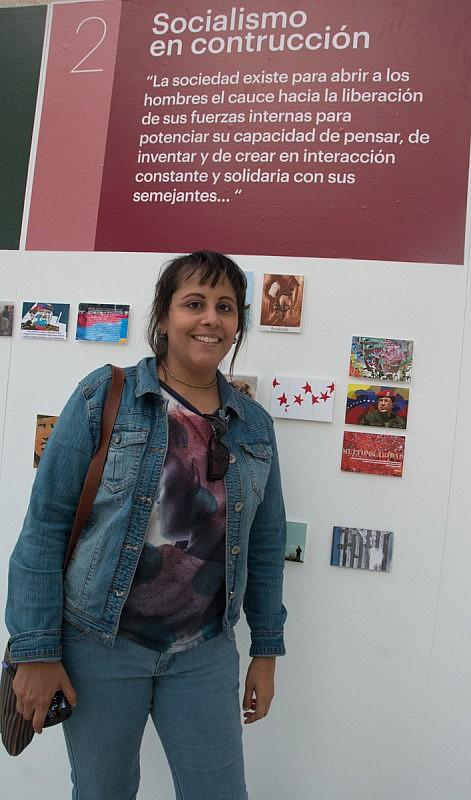 inauguracion exposicion homenaje a Chavez Imagenes para tus ideas baja-10