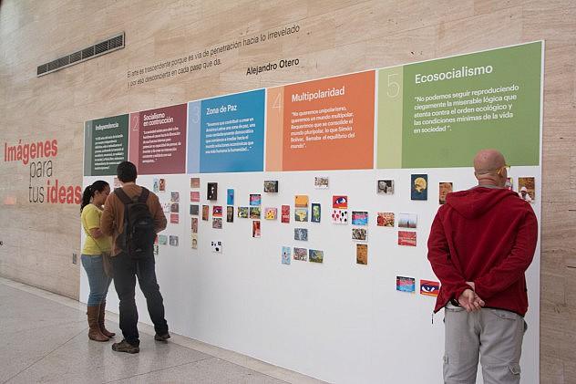 inauguracion exposicion homenaje a Chavez Imagenes para tus ideas baja-12