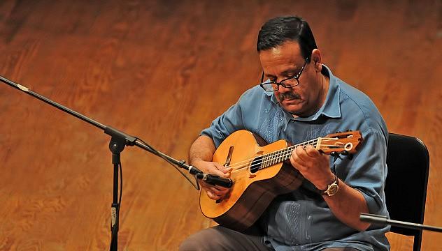Ismael Querales (Archivo)