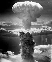 Bomba Hiroshima y Nagasaky