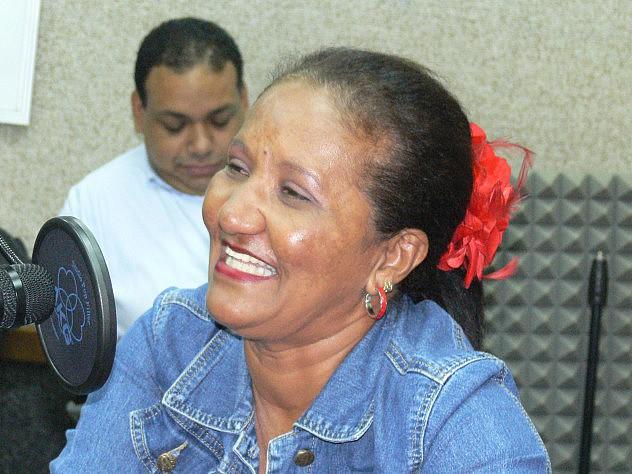 Alejandrina Reyes
