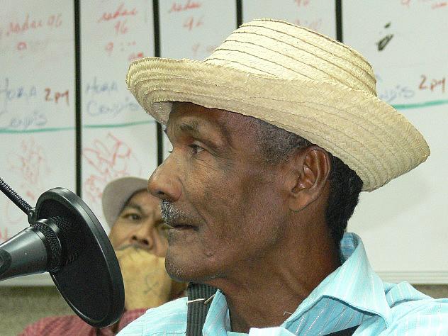 Mónico Márquez