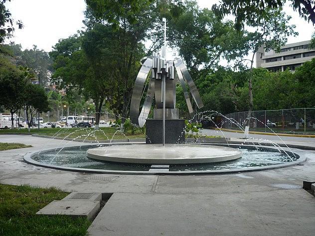 Plaza MAO 2
